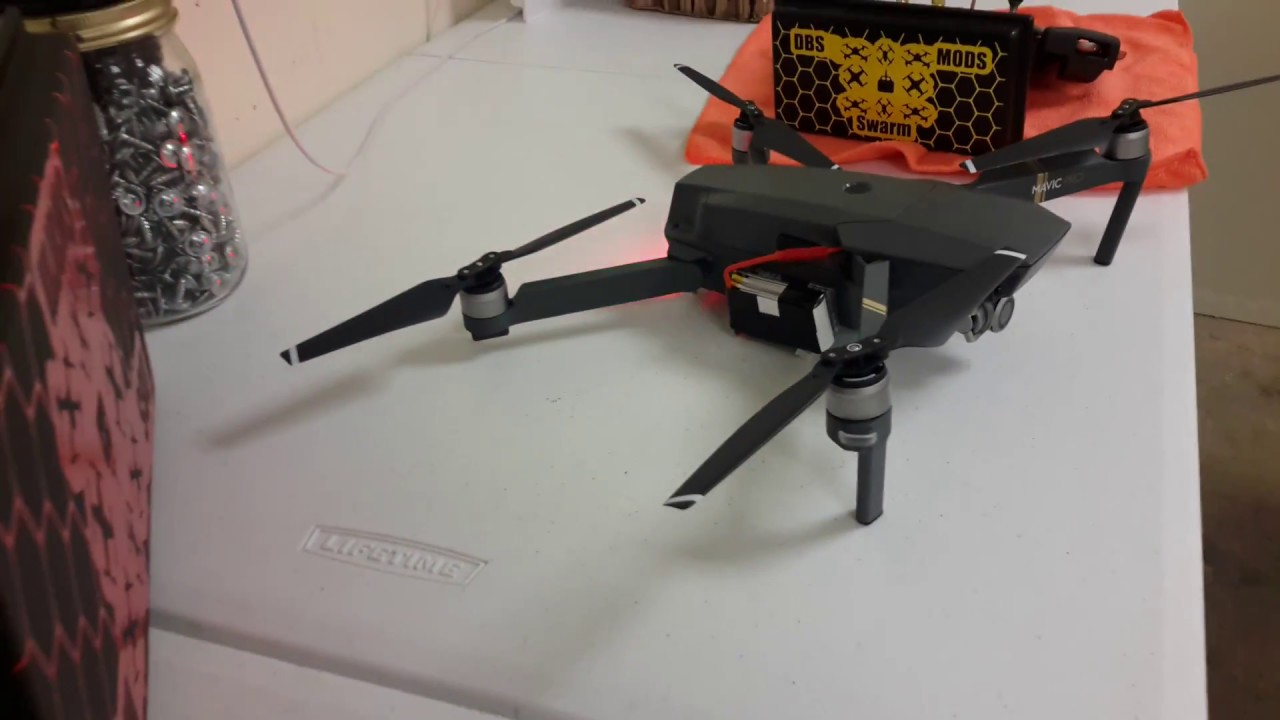 RC Drone Mods [2019] - The Best Drone Modifications - Phantom