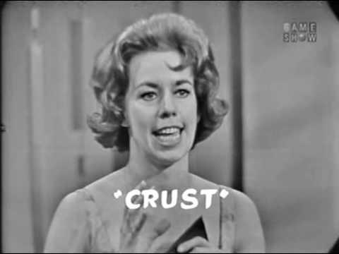PASSWORD 1962-12-30 Carol Burnett & Orson Bean.mkv
