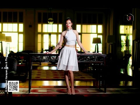 Rfx boutique fashion shoot Grand pacific hotel