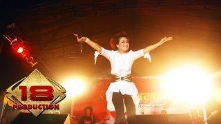 Nini Carlina - Gantengnya Pacarku (Live Konser Sumatra Selatan 15 April 2006)