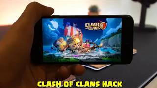 how to hack Clash of Clans Hack 2018 Clash of Clans Cheats iOS Android lets enjoy