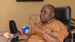 AKALULU KA GAV'T EZ'EBITUNDU: Mu district y'e Mukono tekujjumbiddwa bulungi