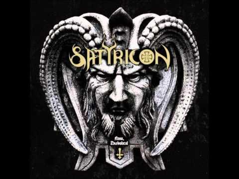 Satyricon - K.I.N.G. + Lyrics