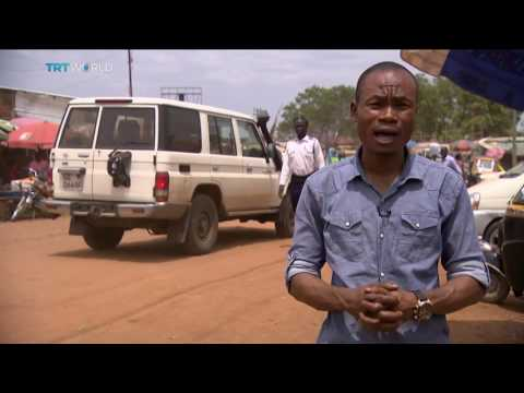 South Sudan Conflict: Tensions Soar as Economy Hits New Low