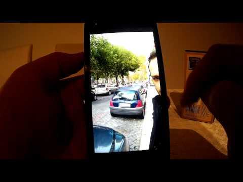 BQ E5 HD 4G review (a cam em particular)