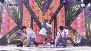 하이솔♥️BABYBOO(feat.키스엔,민트)가사♦️라이브♦️최신곡♥️더쇼 - Stafaband