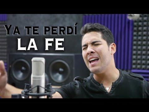 Ya Te Perdí La Fe (La Arrolladora Banda El Limón) - @CarloGless