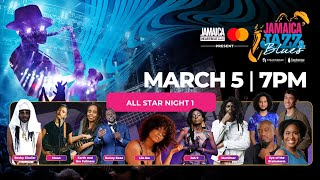 Jamaica Jazz & Blues
