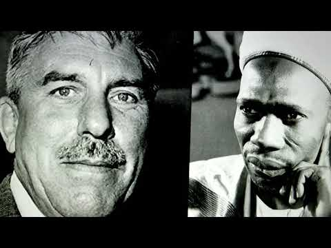 Olusapo Shashore's Journey of an African Colony; The Making of Nigeria