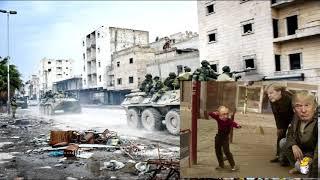 В США удивились предложению России восстанавливать вместе с нею Сирию