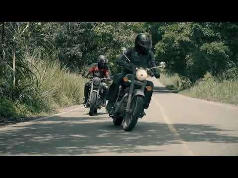 Royal Enfield Tour de Colombia 2019 - Highlights