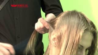 BRELIL Professional - С-Sensation кератиновое восстановление волос без выпрямления (2 модель)(, 2014-02-25T16:20:27.000Z)