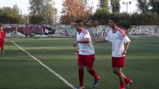 Video motivacional, Santiago independiente