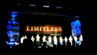 DCYC 2011 Limitless - Theme song Limitless opening night