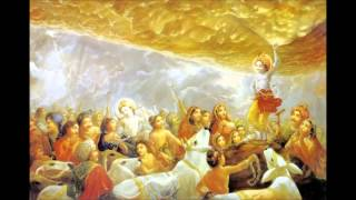 Philadelphia Seminar #2 - Vedic Cosmology: Limited Universe or Inconceivable Cosmos?  (7/2/86)