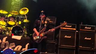 "Motörhead Live Mexico 2013 ""I Know How to Die"""