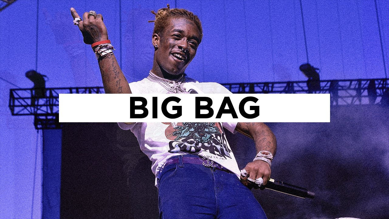 Young Thug x Lil Uzi Vert x Gunna TYPE BEAT - Big Bag [Prod. Hipaholics] *2020*