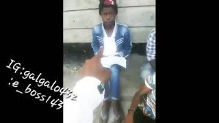 |Somali students| by kingcomedies[dont forget to subscribe