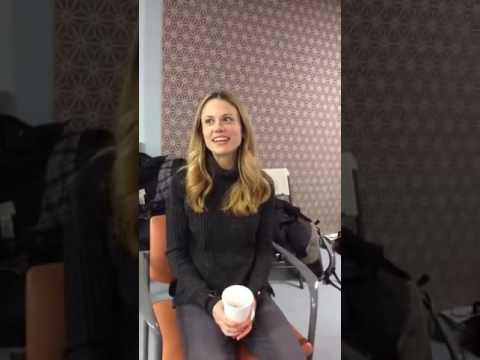 """Grimm"" cast member Claire Coffee talks about 's final season"
