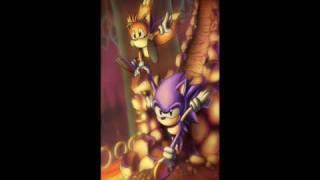 Sonic & Knuckles - Diamond Crush