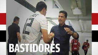 BASTIDORES: SÃO PAULO 4x1 MIRASSOL | SPFCTV