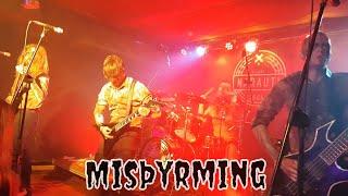 Misþyrming [ISL] - Ísland, steingelda krummaskuð (live)