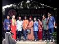 Mbah Sumo pop fm nyanyi Kopi Susu Shownyata Indonesia