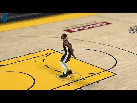 NBA 2K18 Tutorial: Shooting Basics, Momentum Shots, Layups