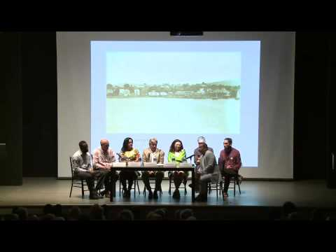 From Within and Without: The History of Haitian Photography Panel Discussion June 25, 2015