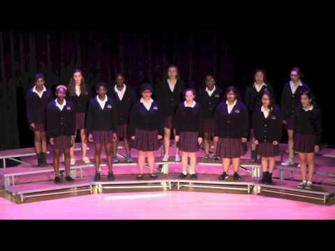 Holy Names High School Vocal Ensemble