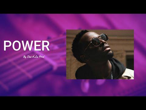 Dadju x Fally Ipupa x KeBlack x Afrotrap Type Beat 2018 (Dax A La Prod)