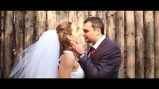 Свадебный ролик Кривой Рог. Видеосъемка в Кривом Роге
