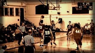 2017-18 CWRU Men's Basketball Highlight Video thumbnail