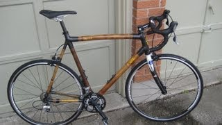 Bamboo bike review after 2 years - its falling apart (but I still like it! :) Mp3