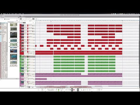 LENZMAN | Tender Love - Production Tutorial [Sample Genie Preview]