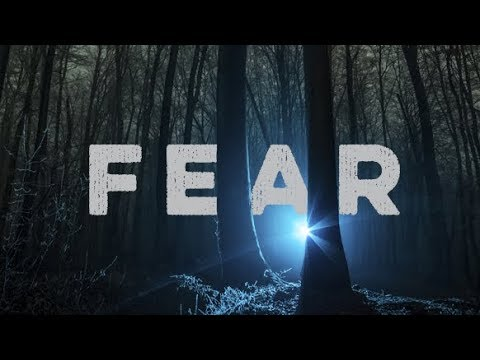FEAR Sermon Series 1 of 4 - February 11, 2018 - Zion's Church Hamburg, PA