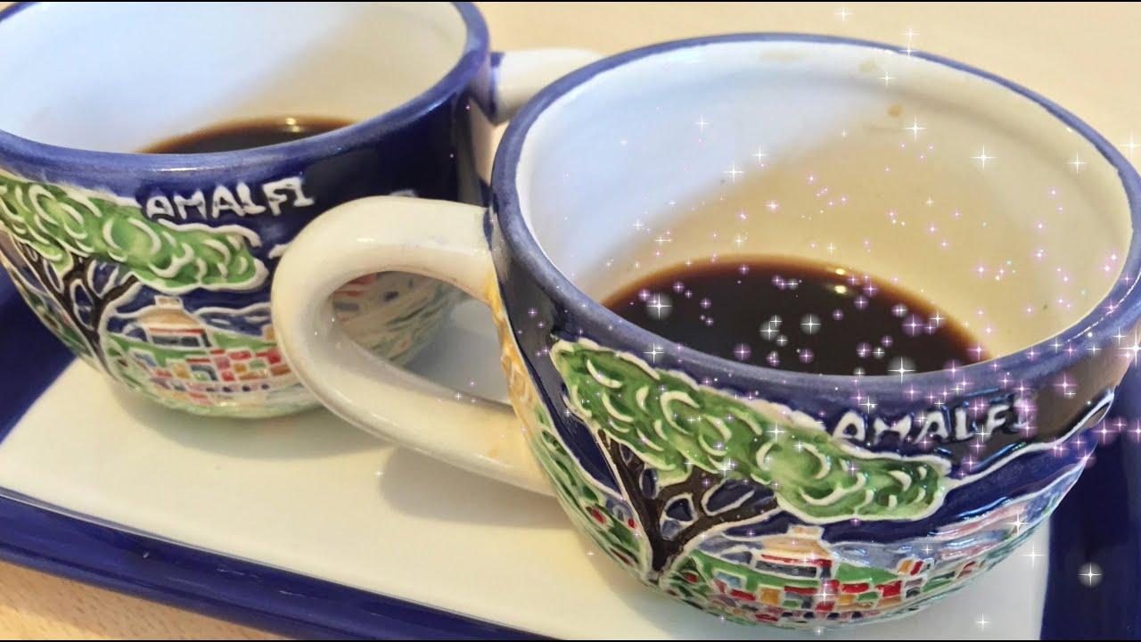 Come preparare un ottimo caffè fatto in casa   i nostri trucchi e ...