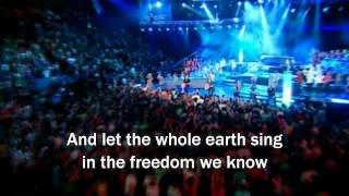 The Freedom We Know - Hillsong (with Lyrics/Subtitles) (Worship Song)