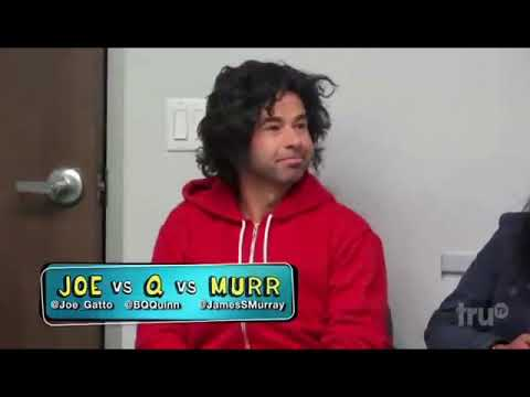 Impractical jokers you laugh you lose