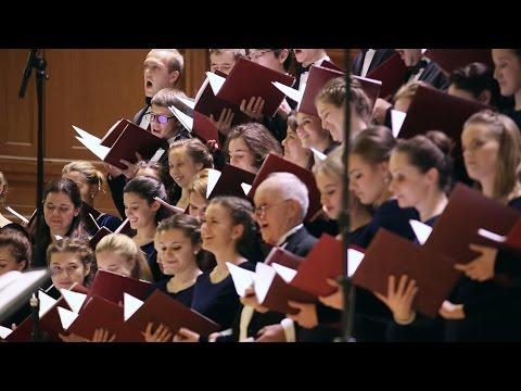 Регер, Макс - 3 мотета для смешанного хора a cappella
