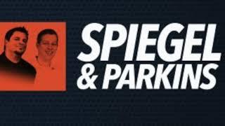 Spiegel & Parkins- White Sox trade Jose Quintana to Cubs