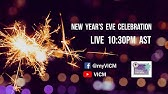 VICM New Year's Eve Celebration