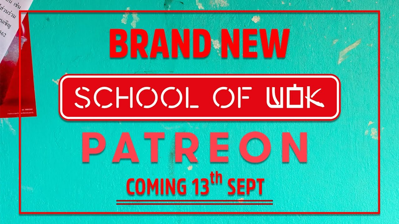 Brand New Patreon is OUT TODAY!!
