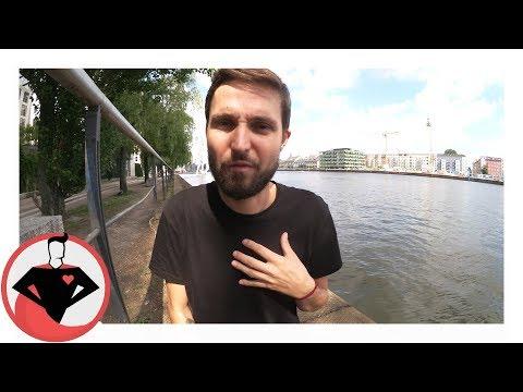 Richtig Flirten - Tipps vom Experten 1 von YouTube · Dauer:  4 Minuten 40 Sekunden