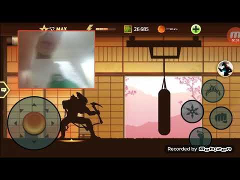 Shadow Fight 2 Lex'in Turnuvası