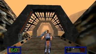 Star Wars - Shadows of the Empire - Star Wars: Shadows of the Empire (N64) - Ord Mantell Junkyard (5th Gen Console Video Game Music) - User video