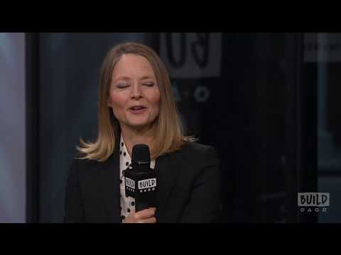 Download Youtube: Jodie Foster On Sci-Fi Becoming Reality:
