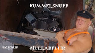 Rummelsnuff - Müllabfuhr (Official Music Video)