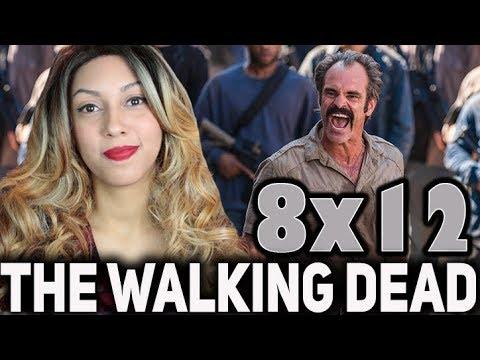 The Walking Dead : Saison 8 Episode 12 / Review & Théories