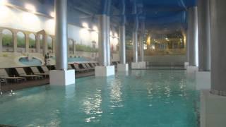 Urlaub im Hotel Grupo Playa de Palma Suiten & Spa auf Mallorca